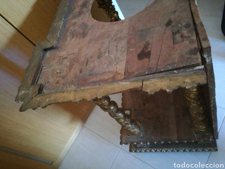 Antigüedades: TABERNACULO - Foto 14 - 32885310