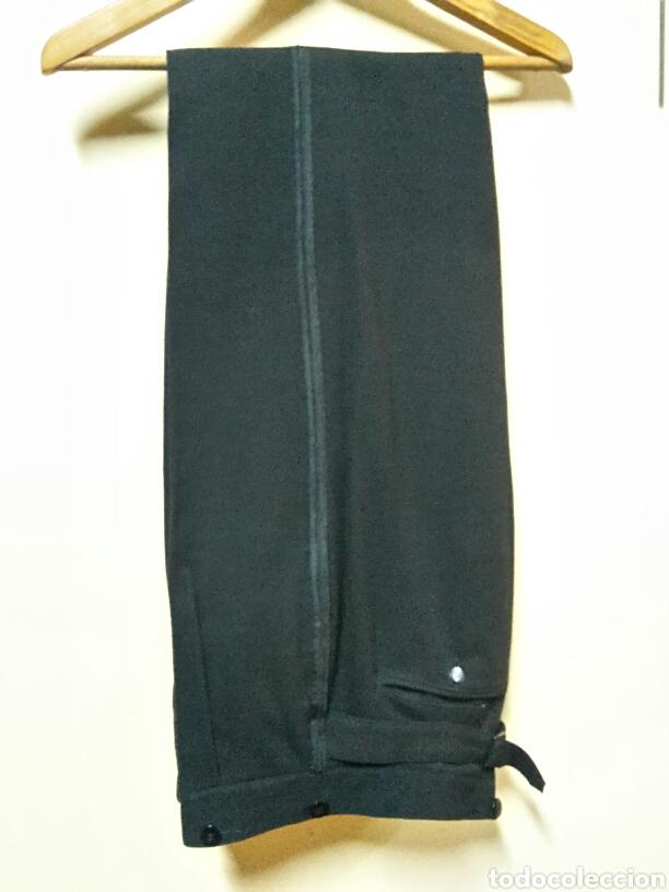 Antigüedades: Antiguo traje chaquet 1900 , Vergara, Madrid - Foto 3 - 166771410