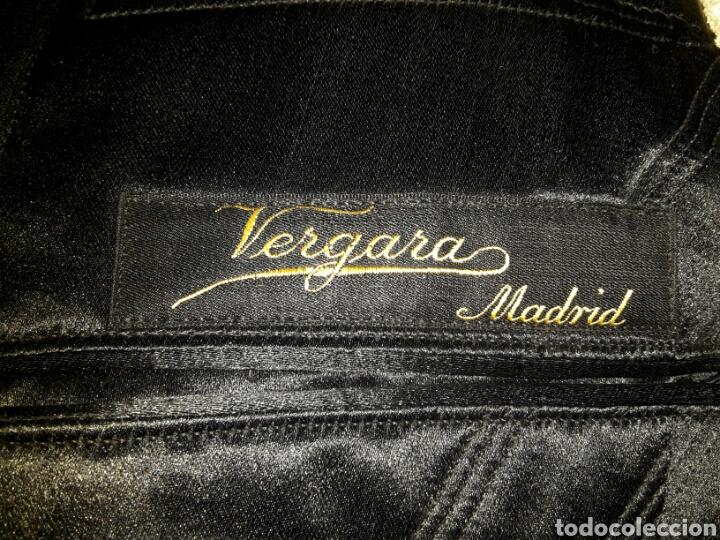 Antigüedades: Antiguo traje chaquet 1900 , Vergara, Madrid - Foto 4 - 166771410