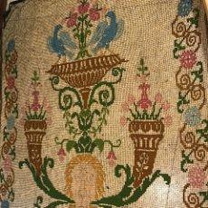 Antigüedades: CORTINA S. XIX. Lote 166875248