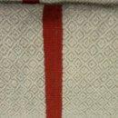 Antigüedades: ANTIGUA PIEZA RUSTICA DE TEJIDO -TORCHON LINO - PPIO.S.XX. Lote 166943860