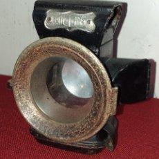 Antigüedades: LINTERNA MARCA MILLER. Lote 167023836
