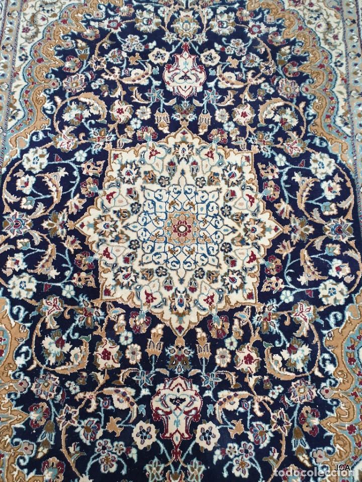Antigüedades: Alfombra persa - Foto 2 - 167453044