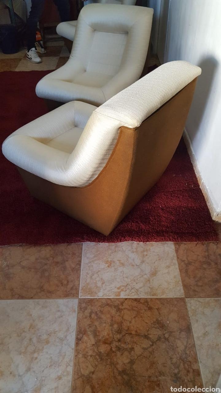 Antigüedades: Sillones - Foto 3 - 167465758