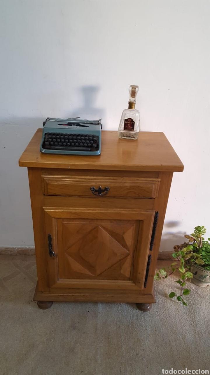 Antigüedades: Mueble de roble Americano - Foto 4 - 167483325