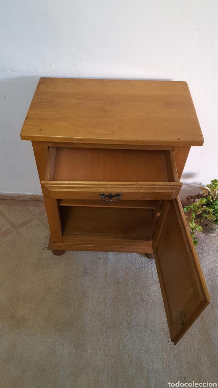 Antigüedades: Mueble de roble Americano - Foto 6 - 167483325