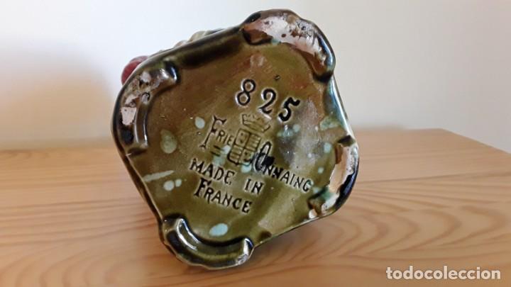 Antigüedades: Jarra majólica Frie Onnaing - Foto 16 - 167544408