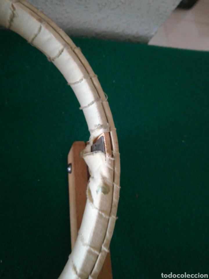 Antigüedades: BASTIDOR PARA COSTURA - Foto 7 - 167689437