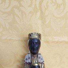 Antigüedades: VIRGEN DE MONTSERRAT. Lote 167696493