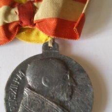 Antigüedades: MEDALLA 35 CONGRESO EUCARÍSTICO DE BARCELONA 1951. Lote 167754520