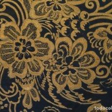 Antigüedades: BORDADO CON FLORES. Lote 167791544