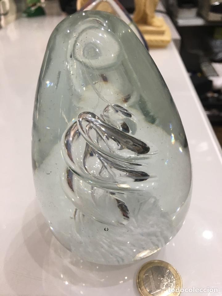 BOLA CRISTAL MURANO (Antigüedades - Cristal y Vidrio - Murano)