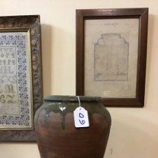 Antigüedades: TINAJA. Lote 167826008