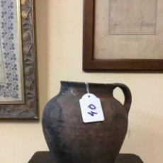 Antigüedades: TINAJA. Lote 167826186