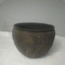 Antigüedades: JARDINERA ANTIGUA . Lote 167874228