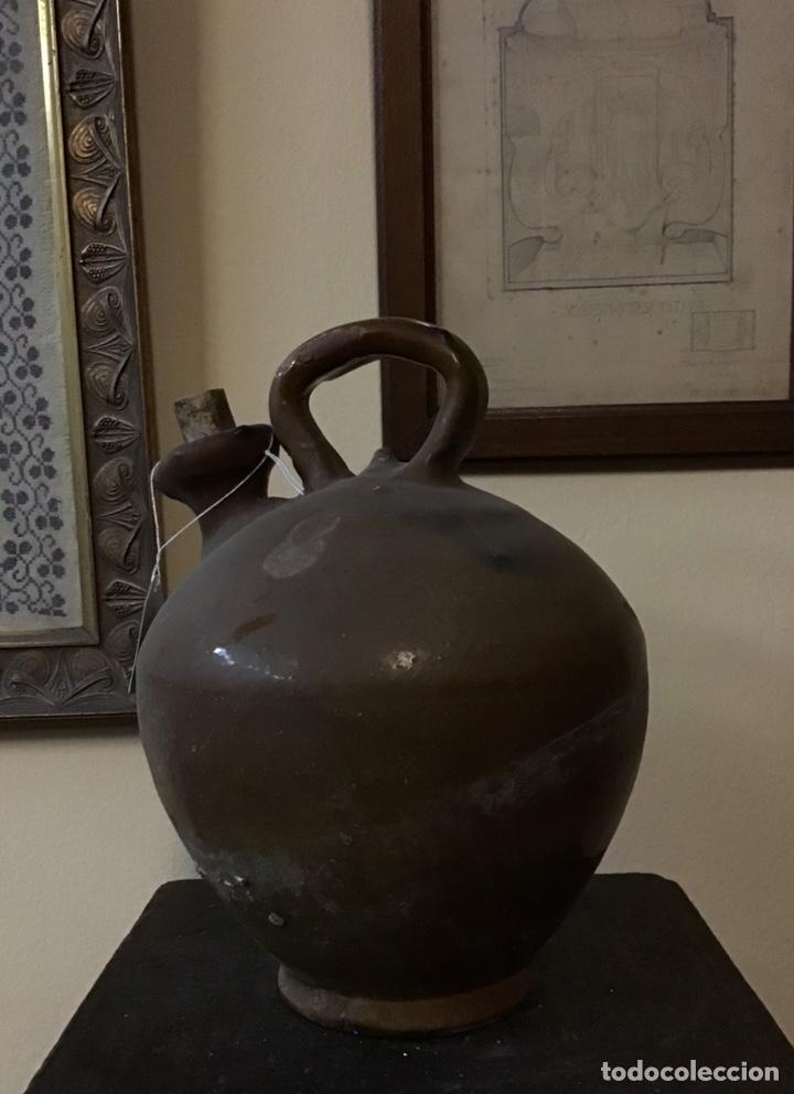 CÁNTARO (Antigüedades - Porcelanas y Cerámicas - Otras)