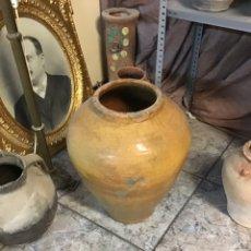 Antigüedades: TINAJA. Lote 167957602
