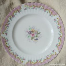 Antiquités: PLATO ROYAL ALBERT. Lote 167965128