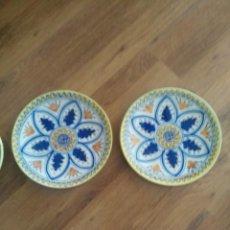 Antigüedades - Platos made in spain - 167967456