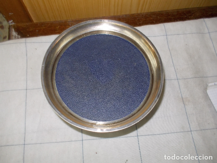Antigüedades: costurero o alfiletero en plata creo - Foto 10 - 167968232
