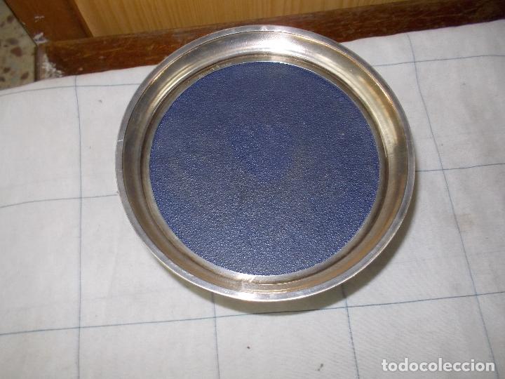 Antigüedades: costurero o alfiletero en plata creo - Foto 12 - 167968232