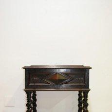 Antigüedades: ANTIGUO MUEBLE TOCADOR LAVABO. Lote 167972036