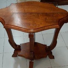 Antigüedades: AUXILIAR DE CASTAÑO. Lote 168033821