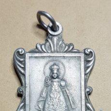 Antigüedades: ANTIGUA MEDALLA JESÚS DE PRAGA SEVILLA. Lote 168120920