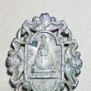 Antigüedades: ANTIGUA MEDALLA NS DE BEGOÑA. Lote 168121024