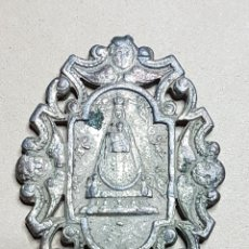 Antigüedades - Antigua medalla NS de Begoña - 168121024