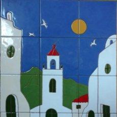 Antigüedades: PUEBLO BLANCO. Lote 168153684