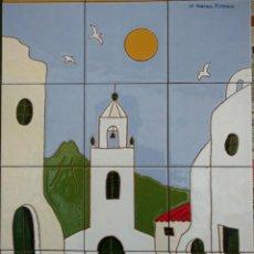 Antigüedades: TORRE DE PUEBLO. Lote 168159228