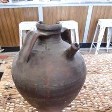 Antigüedades: CANTARO DE CESPEDOSA. Lote 168160798