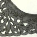 Antigüedades: ANTIGUO CUELLO DE ENCAJE ART DECO PPIO.S.XX. Lote 168163296