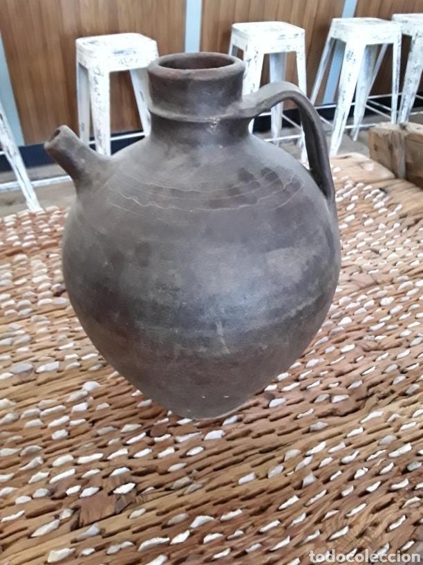 CANTARO DE CESPEDOSA (Antigüedades - Porcelanas y Cerámicas - Otras)