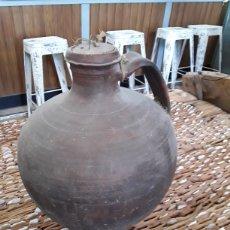 Antigüedades: CANTARO DE CESPEDOSA. Lote 168165053