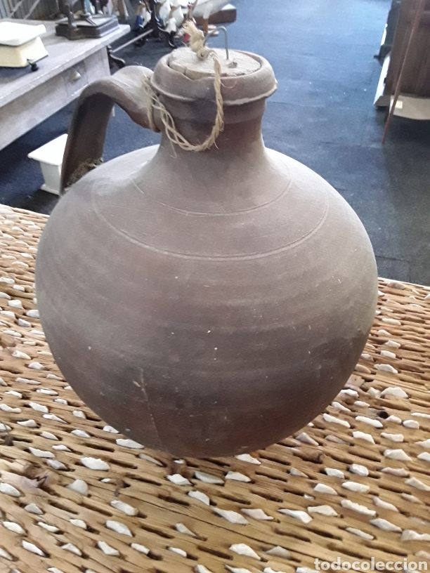 Antigüedades: Cantaro de Cespedosa - Foto 2 - 168165053