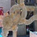 Antigüedades: ESPECTACULAR ESPEJO VENECIANO. Lote 168197468