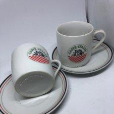 Antigüedades: TACITAS CAFFE ITALIA. Lote 168386545