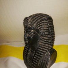 Antiquitäten - Espectacular figura egipcia siglo XiX - 168390908
