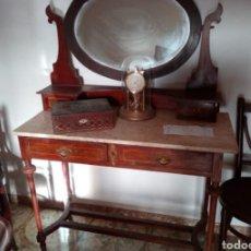 Antigüedades: TOCADOR ANTIGUO. Lote 168626085