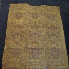 Antigüedades: TELA SIGLO XIX. Lote 168681856