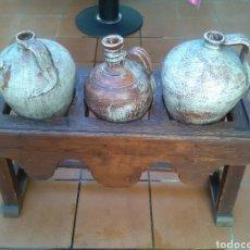 Antigüedades: CANTARERA ANTIGUA. Lote 168744797