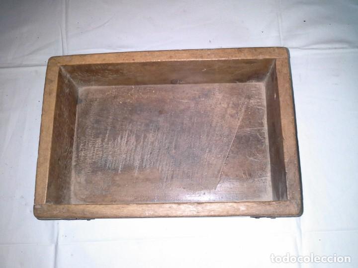 Antigüedades: MEDIDA DE GRANO - Foto 2 - 168777544