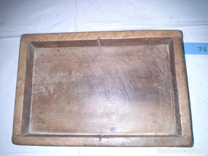 Antigüedades: MEDIDA DE GRANO - Foto 4 - 168777544