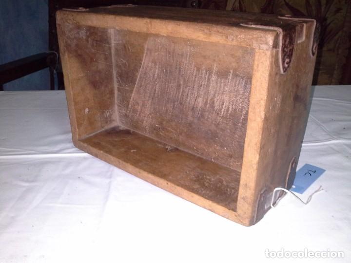 Antigüedades: MEDIDA DE GRANO - Foto 6 - 168777544