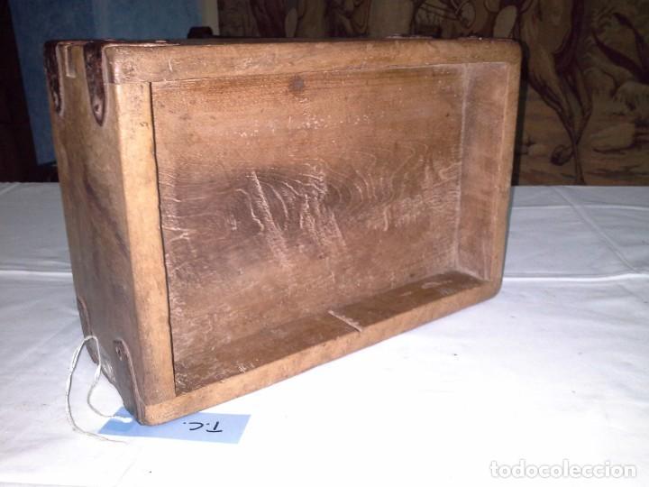 Antigüedades: MEDIDA DE GRANO - Foto 7 - 168777544