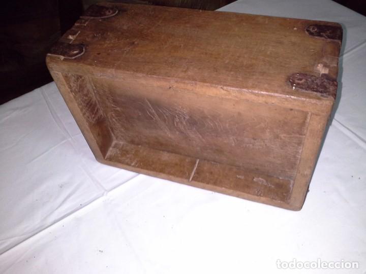 Antigüedades: MEDIDA DE GRANO - Foto 11 - 168777544