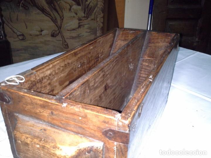 Antigüedades: MEDIDA DE GRANO - Foto 13 - 168778164