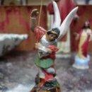 Antigüedades: IMAGEN RELIGIOSA DE PRINCIPIOS DEL SIGLO XX. Lote 168798484